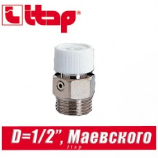 Кран Маевского Itap 1/2 арт. 194