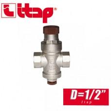 Регулятор давления Itap 1/2 арт. 360