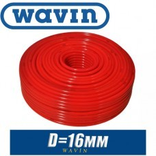 Труба Wavin Ekoplastik PE-Xc D=16x2,0 мм (по метрам)