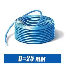Труба ПЭ Zinplast (Польша) D=25 мм
