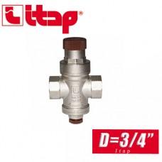 Регулятор давления Itap D3/4 арт. 360