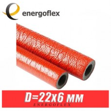 Утеплитель Energoflex Super Protect 22/6-2 (красный)