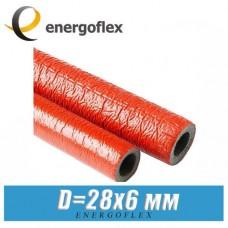 Утеплитель Energoflex Super Protect 28/6-2 (красный)