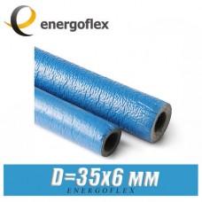 Утеплитель Energoflex Super Protect 35/6-2 (синий)
