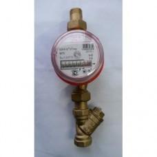 Счётчик учёта горячей воды BIP D3/4 в сборе