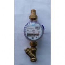 Счётчик учёта холодной воды BIP D3/4 в сборе