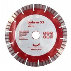Отрезной диск по бетону 230x7x22,2
