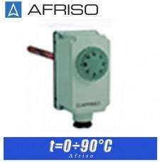 Термостат погружной Afriso TC2
