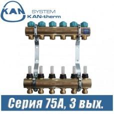 Гребенка для теплого пола KAN-therm 75030A