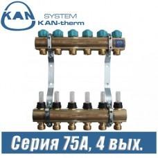 Гребенка для теплого пола KAN-therm 75040A