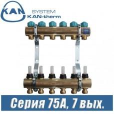 Гребенка для теплого пола KAN-therm 75070A