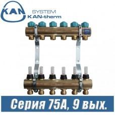 Гребенка для теплого пола KAN-therm 75090A