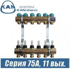 Гребенка для теплого пола KAN-therm 75110A