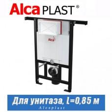 Инсталляция Alcaplast AM102/850 Jádromodul 0,85 м