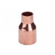 Муфта медная под пайку Viega D=35х22 мм