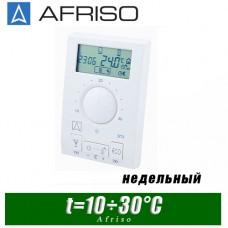Термостат комнатный Afriso недельный ST2 RDR