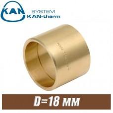 Кольцо натяжное KAN-therm Push D=18 мм