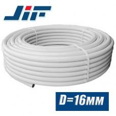Труба металлопластик Jif D16 мм