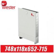 Шкаф коллекторный наружный Wester ШРН-4