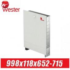 Шкаф коллекторный наружный Wester ШРН-5