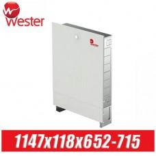 Шкаф коллекторный наружный Wester ШРН-6