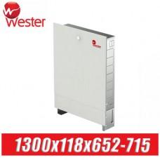 Шкаф коллекторный наружный Wester ШРН-7