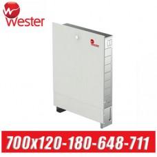 Шкаф коллекторный внутренний Wester ШРВ-3