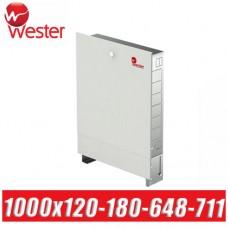 Шкаф коллекторный внутренний Wester ШРВ-5
