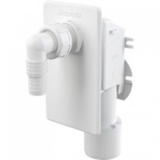 Сифон для стиралки Alcaplast APS4